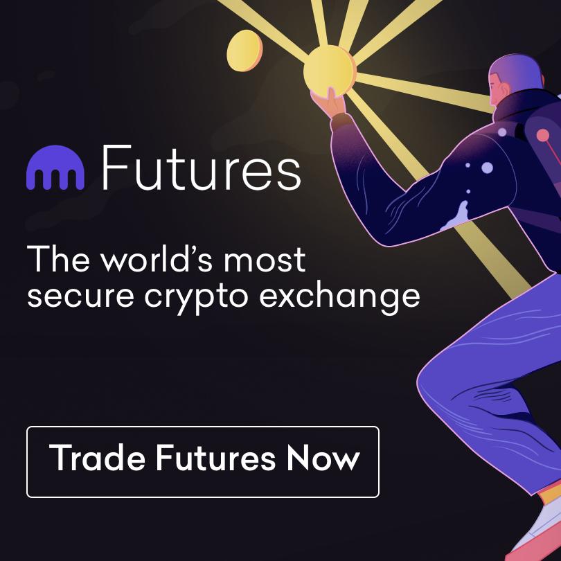 Trusted crypto futures