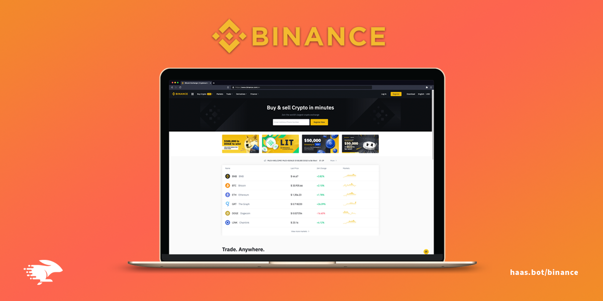 How to Margin Trade on Binance