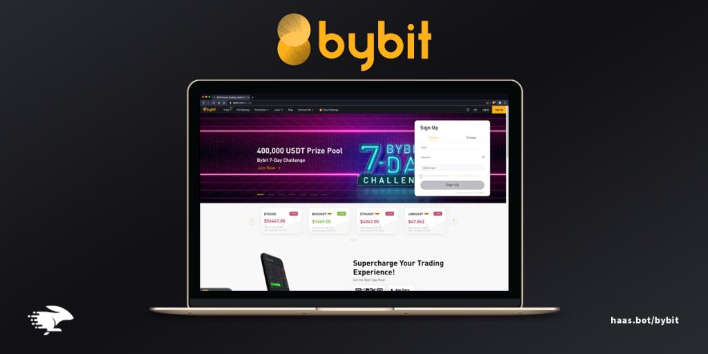 bybit margin trading