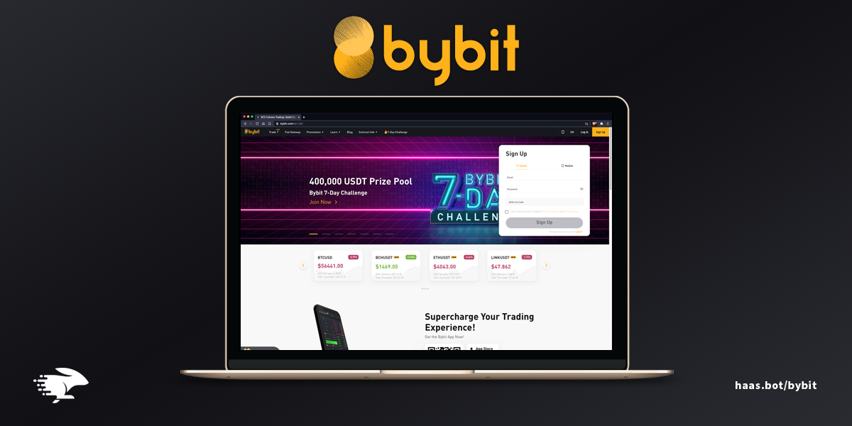 How to Margin Trade on Bybit